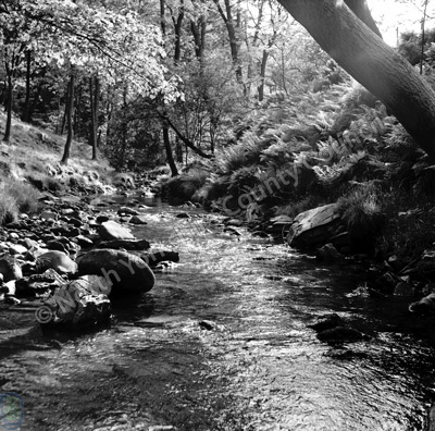 River Hodder, Croasdale